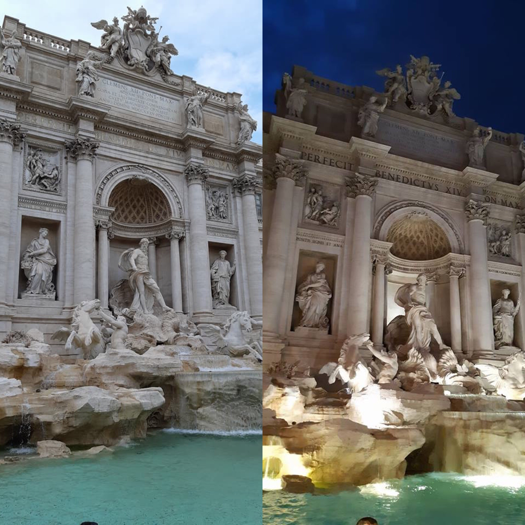 Best Romantic Restaurants In Rome Italy: Rome, The Romantic, The Not So Romantic, And The Ugly